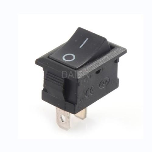 KCD1-101 10 Amp Rocker Switch