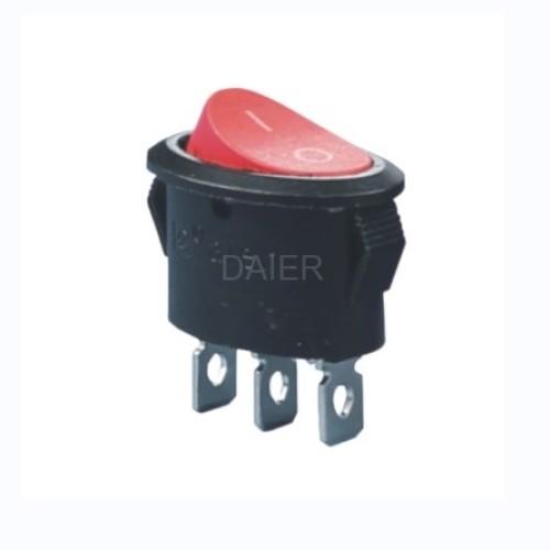 KCD1-9-102 Rocker Switch SPDT