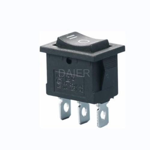 KCD1-2-103 SPDT Rocker Switch