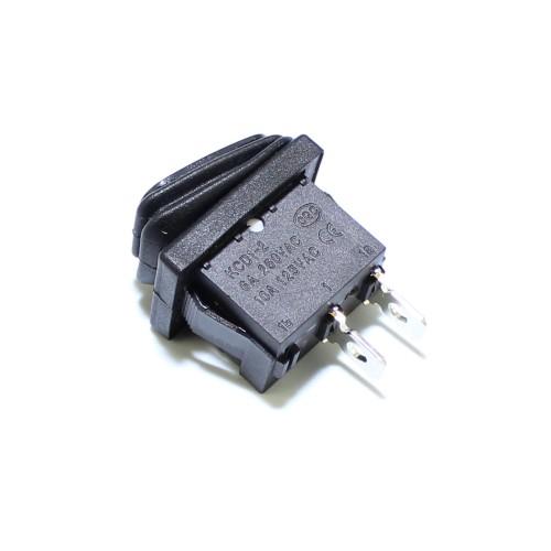 KCD1-2-101W Waterproof Mini Rocker Switch