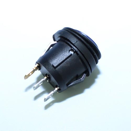 KCD1-5-101NW 24VIlluminated Rocker Switch