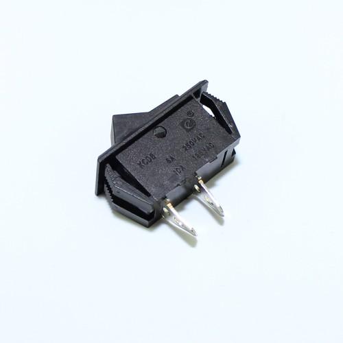 KCD6-101Rocker Switch SPST