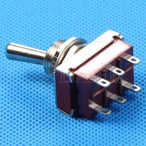 KN-32 Medium Toggle Switch