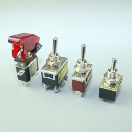 MEDIUM TOGGLE SWITCH