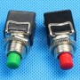 PBS-13B Push Button Switch with Screw Terminal