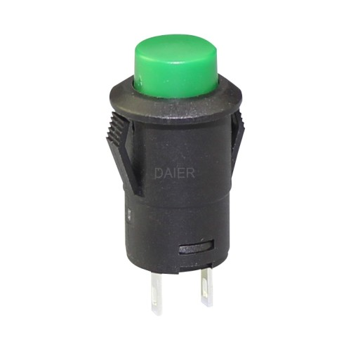 DS-227K 12mm Momontary Push Button Switch
