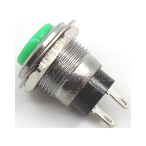 DS-318 Normal Open Push Button Switch