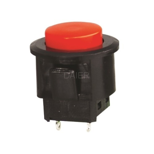 DS-510K 16mm Plastic On Off Switch