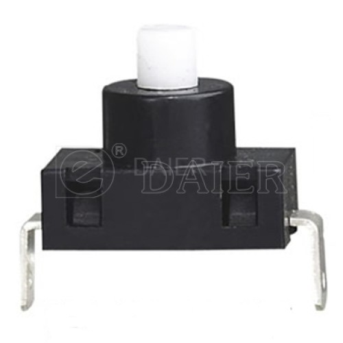 PBS-02A Plastic Push Button Starter Switch