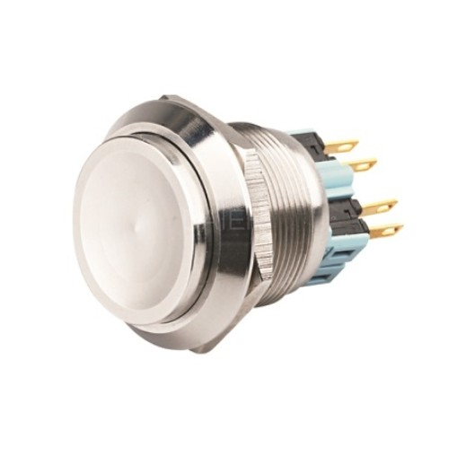 GQ25H Waterproof on off push switch with high button
