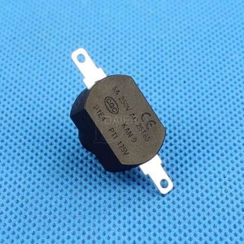 KAN-9A Flashlight Push Button Switch