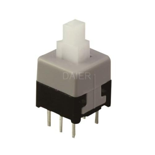 KFC8.5X8.5-A 8.5X8.5 Mini Push Switch