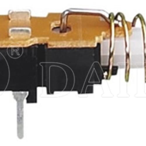 KZJ2X2-1A Latching ON ON Switch