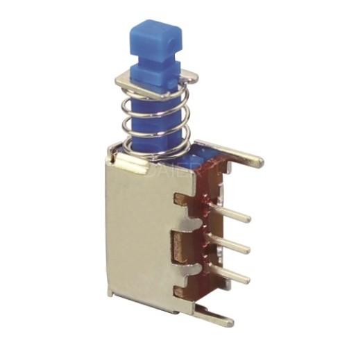 PS-12E01L Maintain Spring Return Switch