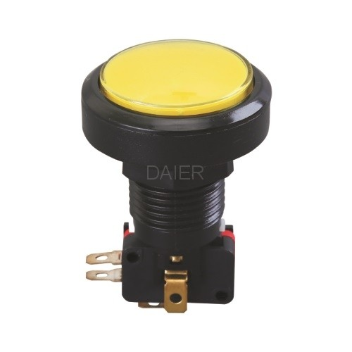PBS-32-2 Push Button with Microswitch for Game