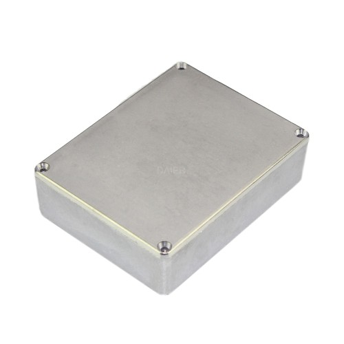 1590BB Guitar Stomp Box