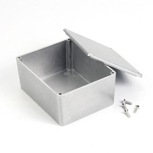 1590C Diecast Aluminum Enclosure Box