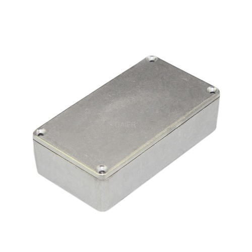 Hammond Clone 1590B Pedal Enclosure