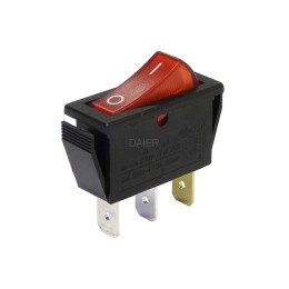 MEDIUM ROCKER SWITCH