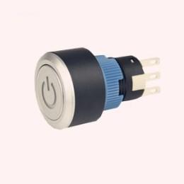 Plastic Waterproof Switch