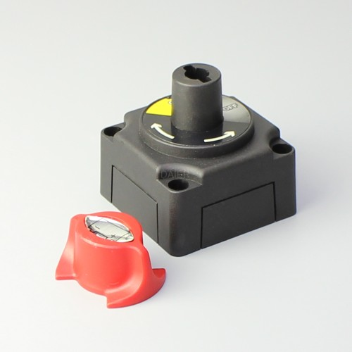 ASW-A1201 Amp Battery Kill Switch