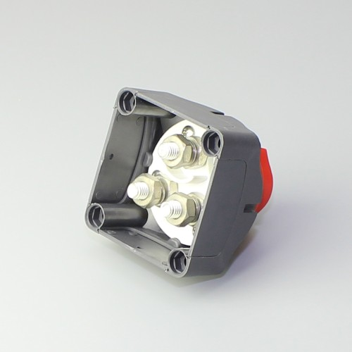 ASW-A701S Heavy Duty Battery Isolator Switch
