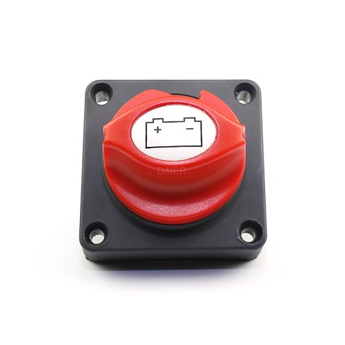 ASW-A702 Battery Disconnect Switch