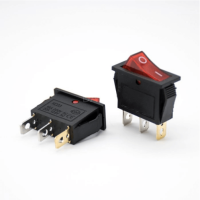 What Differentiates a Rocker Switch from Another Switch?