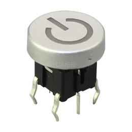 Illuminated Tact Switch