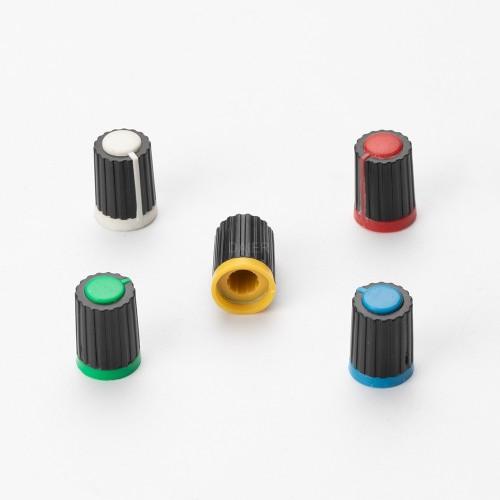 KA483-4 Plastic Audio knob