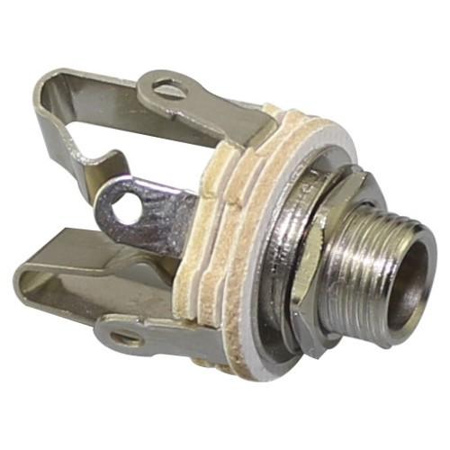 PJ-670 1/4 inch Stereo Socket