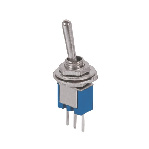 Micro Toggle Switch Smts 102 From Daier Company Micro