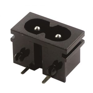 AC-019B plug adapter socket switch