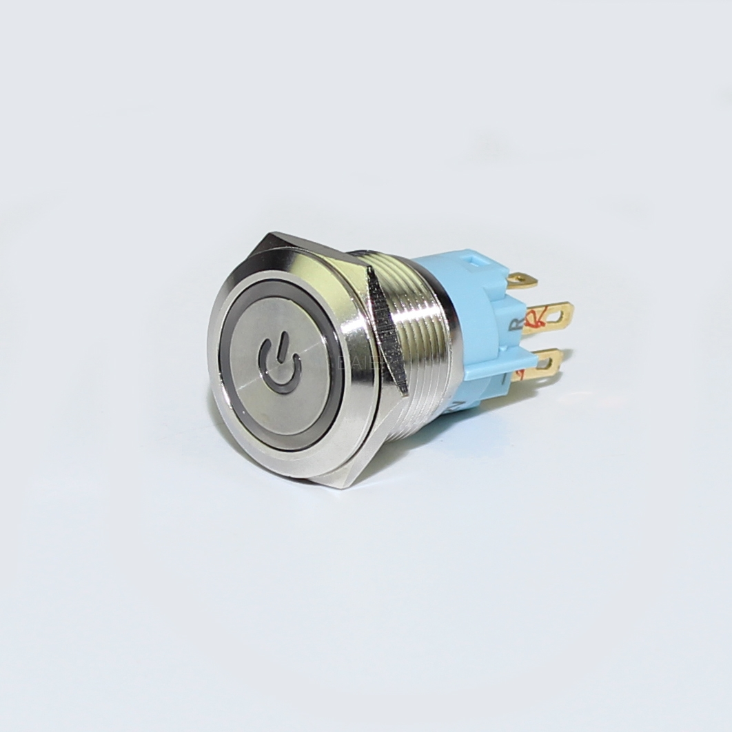 waterproof button switch5